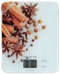 <b>Кухонные весы Polaris</b> PKS 0832DG — купить по выгодной цене ...
