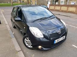 Toyota Yaris 1.3 VVT-i SR TOP SPEC 5dr CALL 07479320160 | in ...