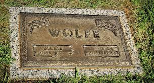 Effie Collins Wolfe (1918-1992) - Find A Grave Memorial