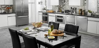 Upscale Kitchen Appliances Fine Lines Luxury Kitchen Applances