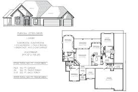 fascinating feet 3 bedroom house plans 4 bath 1 5 story full size