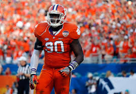 New York Giants 2016 Nfl Draft Preview Defensive Ends Big