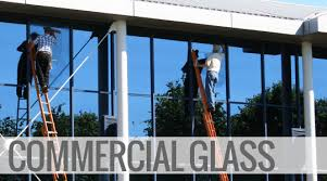 commercial glass replacement residential windows san antonio