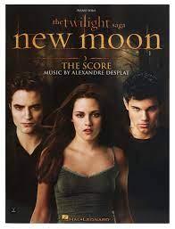 MS The Twilight Saga - New Moon Film ...