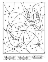 Number coloring apps have pokemon art coloring pages and block coloring of pixel sandbox including pigment. 3 Free Pokemon Color By Number Printable Worksheets Pokemon Coloring Pages Pokemon Coloring Color By Number Printable