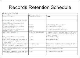 Training Record Sheet Template Payroll Record Template