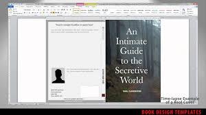 book template for word sanusmentis print book cover template for word preview book template for word template full