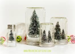 Ball Jar Decorations Anthropologie Snow Globes Mason Jar Crafts Love 25