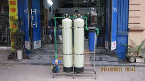 Giải pháp xử lý nước sinh hoạt cho khách sạn tại Đà Nẵng - Máy Lọc Nước Đà  Thành Lợi