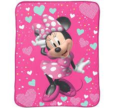 disney minnie mouse kids pink