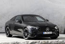 In this video, we will be doing. Mercedes Benz Facelifts E Class Coupe And Cabriolet For 2020