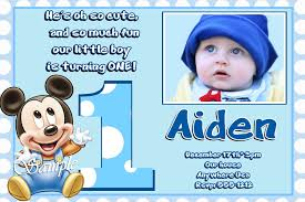 invitation sle for first birthday refrence fine 1st birthday invitations vignette invitations