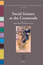 Designing Social Research The Logic Of Anticipation Embracing Uncertainty In Social Science At The Crossroads