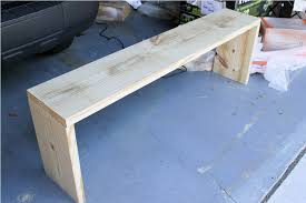 Diy Entryway Bench With Coat Rack Impressive Diy Entryway Bench And Coat Rack AWESOME HOUSE DIY Entryway