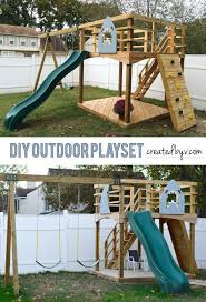 diy wooden swing set new diy outdoor playset of diy wooden swing set lovely diy playhouse
