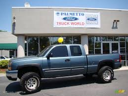 2006 Chevrolet Silverado 1500 Extended Cab Images That Looks ...