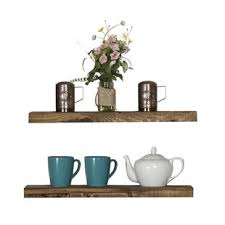 Decorative wall shelving Ledge Quickview Joss Main Decorative Shelving Joss Main