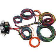 restoration wire harnesses 4 circuit wire harness