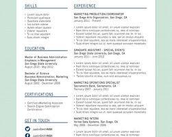 breakupus unusual resume sample master cake decorator breakupus marvelous resume ideas resume resume templates and astounding resume writing tips from