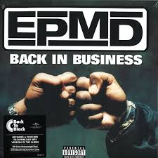 <b>Epmd</b> - <b>Back In</b> Business / Polydor 0602557886771 - Vinyl