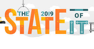 2019 State of IT: Industry Trends on Tech Spend, Adoption & Jobs ...