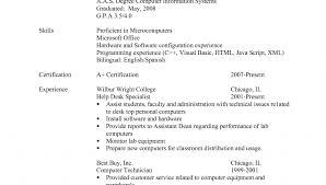 Sample Of A Chronological Resume Best Of Resume Templates Chronological Samples Sample For Accountant