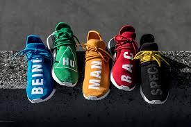 adidas pharrell. adidas-pharrell-williams-hu-race-nmd-fall-winter- adidas pharrell e