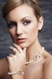 rosanna davison bridal makeup clonmel