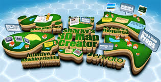 By 3d Sharky's V1 Map 0 Videohive Creator Yunlai