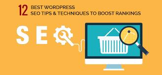 <b>12 Best</b> WordPress SEO Tips & Techniques to Boost Rankings