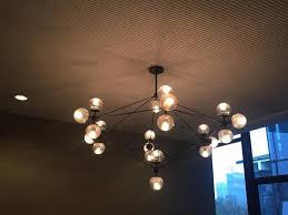 modo chandelier light modern chandeliers jason miller pendant lamp roll hill 5 10 15 21 globes