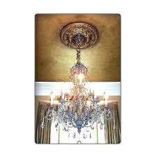 chandelier chain cover how to make a fabric with cord remodel lighting ideas