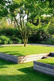 Small Picture Image Of Treated Landscape Timbers Retaining Wallinexpensive