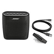 bose bluetooth speakers amazon. amazon.com: bose soundlink color bluetooth speaker (black): home audio \u0026 theater speakers amazon s