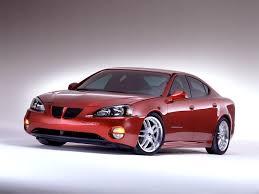 2002 Pontiac Grand Prix G-Force Concept | Pontiac | SuperCars.net