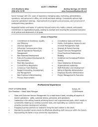Operations Manager Resume Job Description Resume Of Alex Freeman
