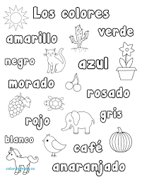 Free Spanish Easter Coloring Pages With High Tech Number 17 Page