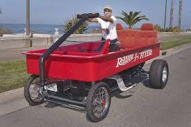 Modern Red Rider Wagon Du302016 Website