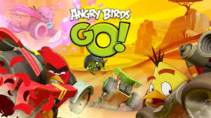 Angry Birds Go! | Free Download for PC