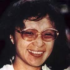 Biografía de Myrna Mack Chang   Aprende Guatemala.com