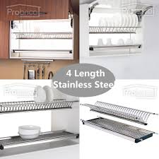 3 advantages of having dish drying rack. PROMISING SYSTEM--2-Tier Stainless Steel Folding Dish Drying Dryer Rack Drainer Plate 3 Advantages Of Having
