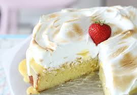 Moist Lemon Cake With Fluff Passion 4 Baking Get Inspired