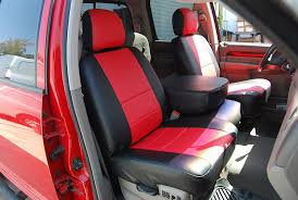 2016 ram 1500 seat covers