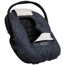 the best infant car seat covers for
