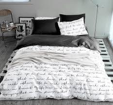 letter Printing Duvet Cover Sets Activity Bedding sets Super King ... & Online discount shop Australia - letter Printing Duvet Cover Sets Activity Bedding  sets Super King 13 Adamdwight.com