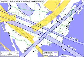 Whens The Next Total Solar Eclipse For North America