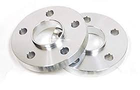 Audi Bolt Pattern Adorable Amazon 48 480MM HUB CENTRIC WHEEL SPACERS ¦ 48X48 BOLT PATTERN