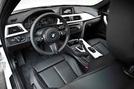 BMW 3 Series 2013 bmw 320i review : 2013 BMW 320i First Test - Motor Trend