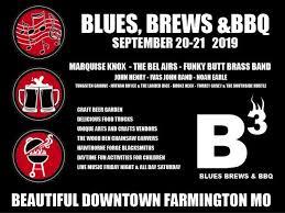 Issue 13 32 August 8 2019 Blues Blast Magazine