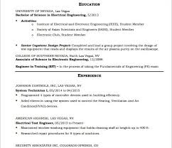 Hvac Resume Template Awesome Hvac Resume Template Techtrontechnologies